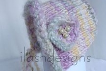 knit ideas / by Jodie Antle