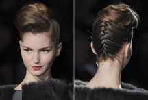 2013 Fall/Winter Hair Trends