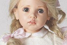 Porselain Dolls