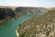 Hoces del río Duratón y Pedraza