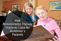 Alzheimer and Dementia Awareness / by Regents Care RCS