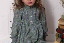 Little Girls Fashion