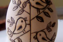 woodcraft - birds