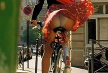 Fahrrad und Frauen/ Bicycle and  Women