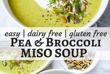 Miso recipes
