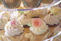 Cup cakes cupcakes yum yum yum! / Bolli Darling cupcake cup cake costume and all the wonderful cup cakes and treats that can go on her patented Bolli Darling canapé tray.