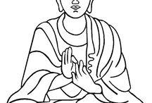 Budhismen