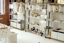 Store and showroom display ideas