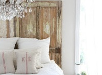 Decorating ideas / by Steph Berney