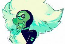 Centipeetle Steven Universe