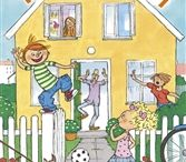 Villads fra Valby - vippen/børnehaveklassen