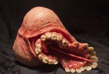 Flesh - Meat