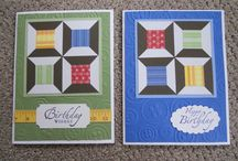 quilty cards