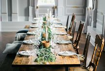 Dreamy Tables Styling