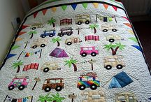 Applique / by Quilt Baby