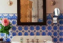 Bathroom Designs / by My Halal Kitchen