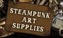 Steampunk Blogs