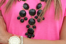 Accessories for Her / by Michelle Usher Cammack