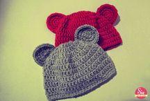 Crochet-Knitting ♥ / Todas las imágenes que publicamos son de nuestra propiedad.En caso de ser usadas, por favor nombrar la fuente. Gracias! ♥