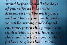 Bible Jnl Joshua