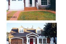 Curb appeal / Most homes can be beautiful, you just have to know the tricks.