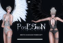 *PosESioN* / Posesion Productions http://maps.secondlife.com/secondlife/Brimstone/191/61/22
