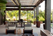 Outdoor / Terrazas, porches
