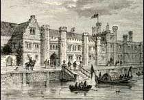 Tudor palace greenwich henry / Greenwich university