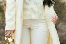 | white styles |