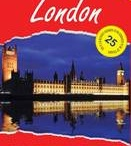 <3 London / When a man is tired of London, he is tired of life