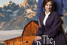The Rancher and the Shepherdess / My second Montana Sky Kindle World novel set in Debra Holland's towns of Morgan's Crossing and Sweetwater Springs, Montana
