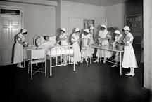 Nursing / by Diedra Giles
