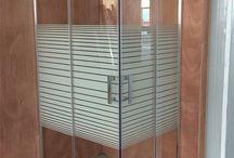 Adjustable Shower Doors SD-055B