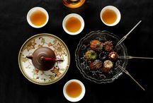 chinese afternoontea