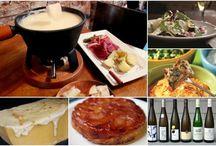 Food & Foodies