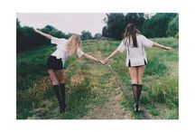 Best Friends forever ❤️ / Over vriendschap en goals✨.