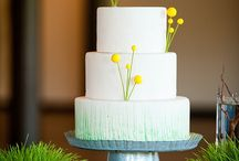 cake designs / by gunther phillippe