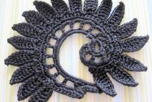 IDEE UNCINETTO / IRISH CROCHET / IDEE UNCINETTO IRISH CROCHET