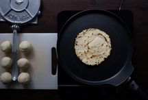 The Tortilla Channel by Mireille Aikman