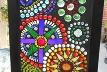 Mosaics / by Elaine Hannock
