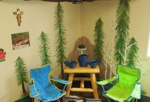 Great Outdoors classroom theme