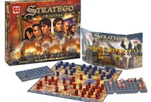 Strategy Board Games I Love