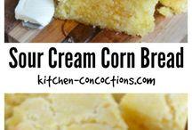 corn breads