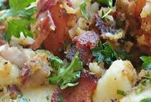 salads / healthy salads