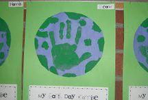 Earth Day / by Megan Lobreau