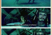 Pirates of Caribbien
