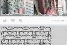 Crochet Southbay patternes