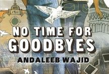 No Time for Goodbyes : Book Review
