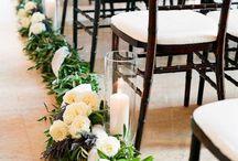 Winter/Fall Wedding Ideas