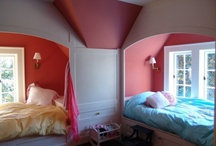 Bed Alcoves / by M Combs